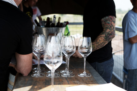 The Franschhoek Uncorked Festival