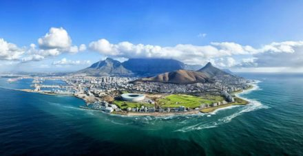 Cape Town Voted Worlds Best City